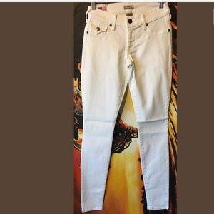 NEW DMG TRUE RELIGION denim skinny jean jegging